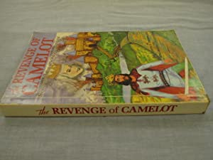 The Revenge of Camelot: The Return of King Arthur & Queen Gwenevere: Chiappalone, Dr. Joseph & ...
