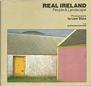 Real Ireland : People and Landscape : Photographs
