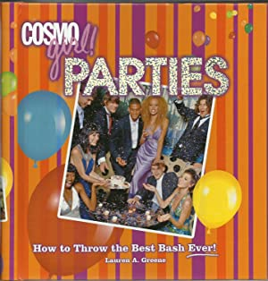 Cosmo Girl Parties: How to Throw the Best Bash Ever