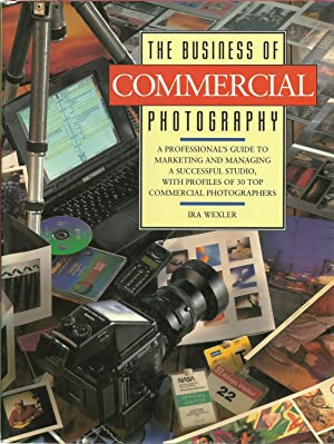 The Business of Commercial Photography