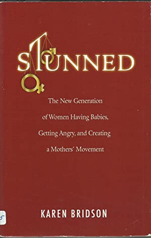 Stunned : The New Generation of Women Having Babies, Getting Angry, and Creating a Mothers' Movement