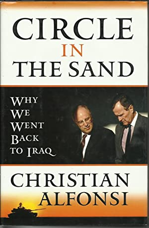 Circle in The Sand - Why We: Christian Alfonsi