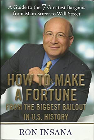 How to Make a Fortune From the Biggest Bailout in U.S. History