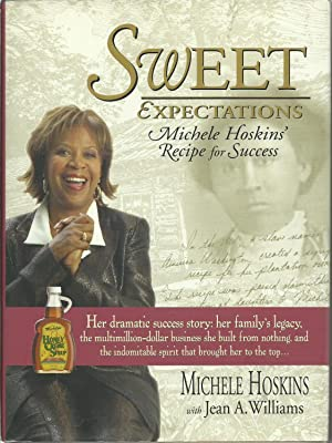 Sweet Expectations - Michele Hoskins' Recipe for: Michele Hoskins with