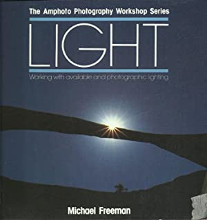 Light - The Amphoto Photography Workshop Series