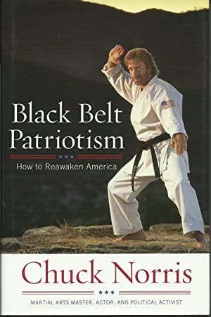 Black Belt Patriotism : How to Reawaken America