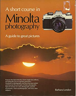 A Short Course in Minolta Photography
