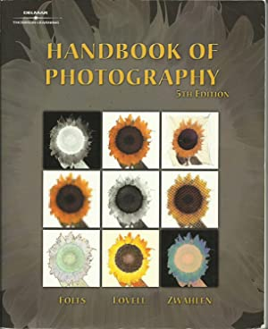 Handbook of Photography - 5th Edition