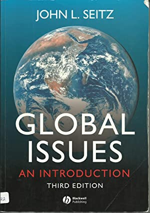 Global Issues: An Introduction (Third Edition)