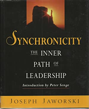 Synchronicity : The Inner Path of Leadership