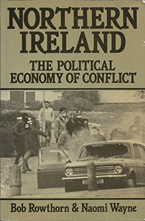 Northern Ireland: Political Economy of Conflict (Aspects of Political Economy)