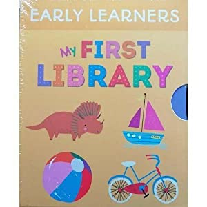 My First Library (Early Learners)