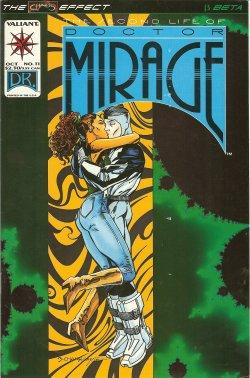 DOCTOR MIRAGE (the Second Life of): Oct: Doctor Mirage