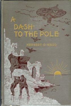 A DASH TO THE POLE