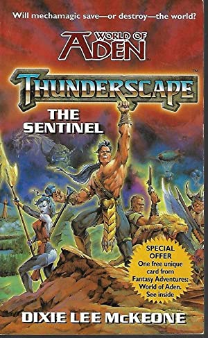 THE SENTINEL: World of Aden/ Thunderscape