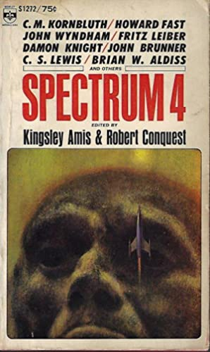 SPECTRUM 4: Amis, Kingsley &