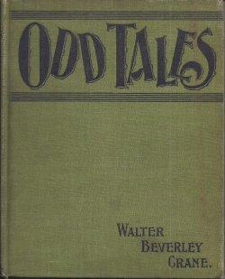 ODD TALES: Crane, Walter Beverley