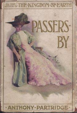 PASSERS-BY: Partridge, Anthony [E. Phillips Oppenheim]