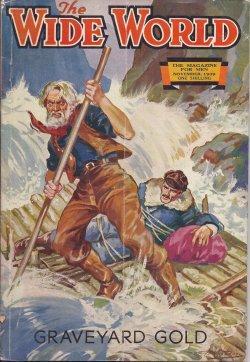 The WIDE WORLD: November, Nov. 1939: Wide World (Lieut.-Gen.