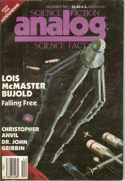ANALOG Science Fiction/ Science Fact: December, Dec.: Analog (Lois McMaster