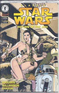 CLASSIC STAR WARS: RETURN OF THE JEDI: Star Wars