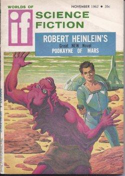 IF Worlds of Science Fiction: November, Nov.: If (Robert A.