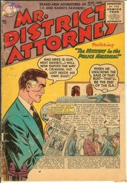 MR. DISTRICT ATTORNEY: Mar. - Apr. #44