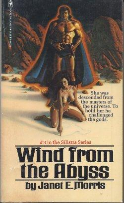 WIND FROM THE ABYSS: Silestra #3