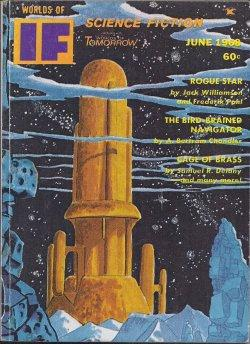 IF Worlds of Science Fiction: June 1968: If (H. H.