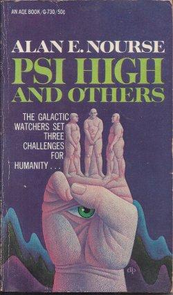 PSI HIGH and Others: Nourse, Alan E.