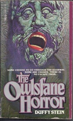 THE OWLSFANE HORROR
