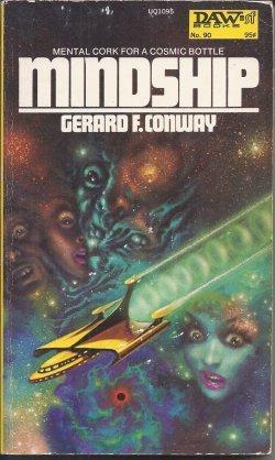 MINDSHIP: Conway, Gerard F.