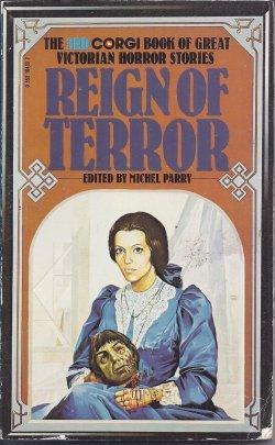 REIGN OF TERROR; The 3rd Corgi Book: Parry, Michel (editor)(William