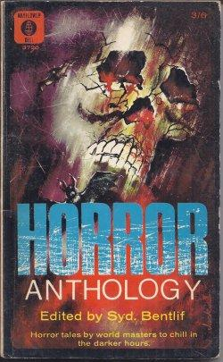HORROR ANTHOLOGY