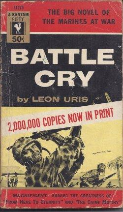 BATTLE CRY: Uris, Leon