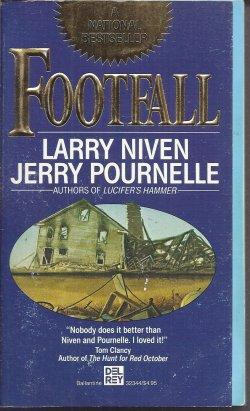 FOOTFALL: Niven, Larry &