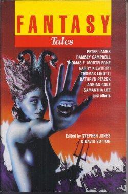 FANTASY TALES, Winter 1991: Jones, Stephen &