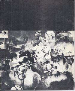 MYRDDIN THREE, 1976: Myrddin Three (Darrell