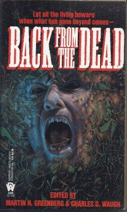 BACK FROM THE DEAD: Greenberg, Martin H.