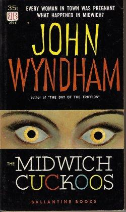 THE MIDWICH CUCKOOS (vt. VILLAGE OF THE: Wyndham, John