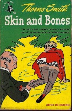 SKIN AND BONES: Smith, Thorne