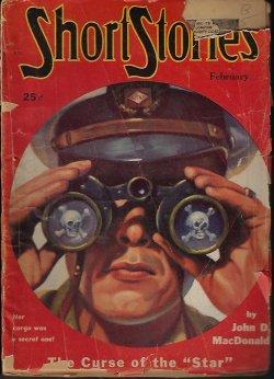 SHORT STORIES: February, Feb. 1951: Short Stories (Pete
