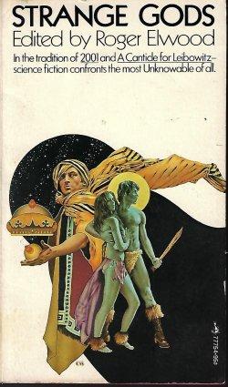STRANGE GODS: Elwood, Roger (editor)(George