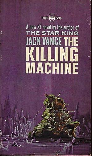 THE KILLING MACHINE (Demon Princes 2): Vance, Jack