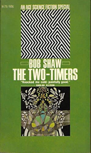 THE TWO-TIMERS: Shaw, Bob