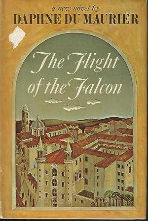 THE FLIGHT OF THE FALCON: du Maurier, Daphne