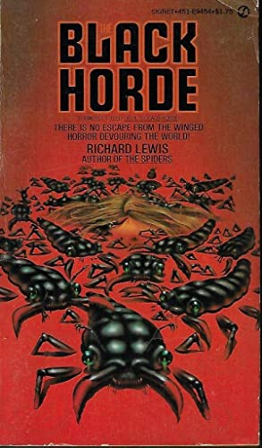 THE BLACK HORDE (Orig. In UK: DEVIL'S COACH-HORSE)