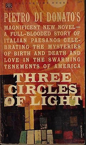 THREE CIRCLES OF LIGHT: di Donato, Pietro