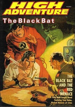 HIGH ADVENTURE No. 69 (The Black Bat: High Adventure (John