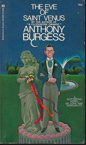 THE EVE OF SAINT VENUS: Burgess, Anthony